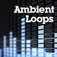 30 Great Ambient and Background Loops (via AudioJungle)
