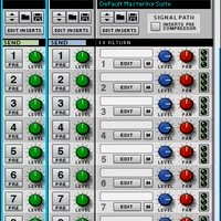 Watch Free Video Tutorials Routing audio channel to the rack devices basic tips