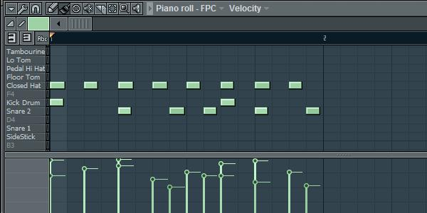 Quick Tip: Drum Variations with Clips in FL Studio